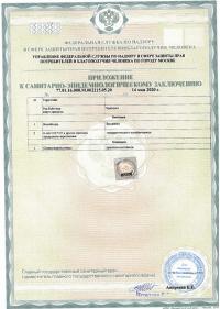 Лицензия 08